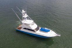2003 Viking Convertible Sportfish