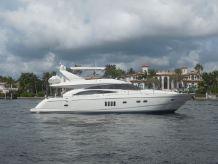 2006 Viking Sport Cruisers Princess