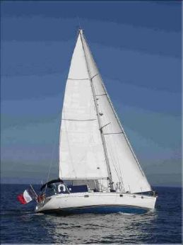 1989 Jeanneau Sun Magic 44