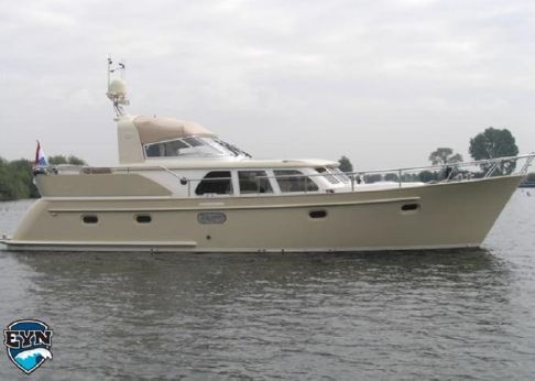 2015 Veno 50 Ft Open