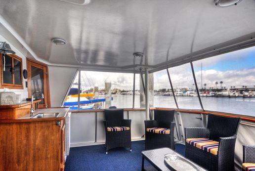 1990 Californian 45 Motor Yacht
