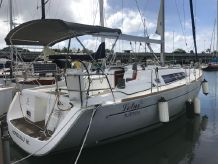 2015 Beneteau Oceanis 37