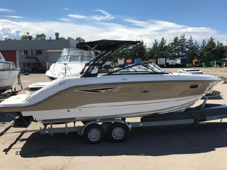 2016 Sea Ray 250 SSE