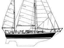 1980 Irwin 37