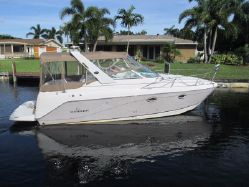 photo of  27' Rinker 270 CR