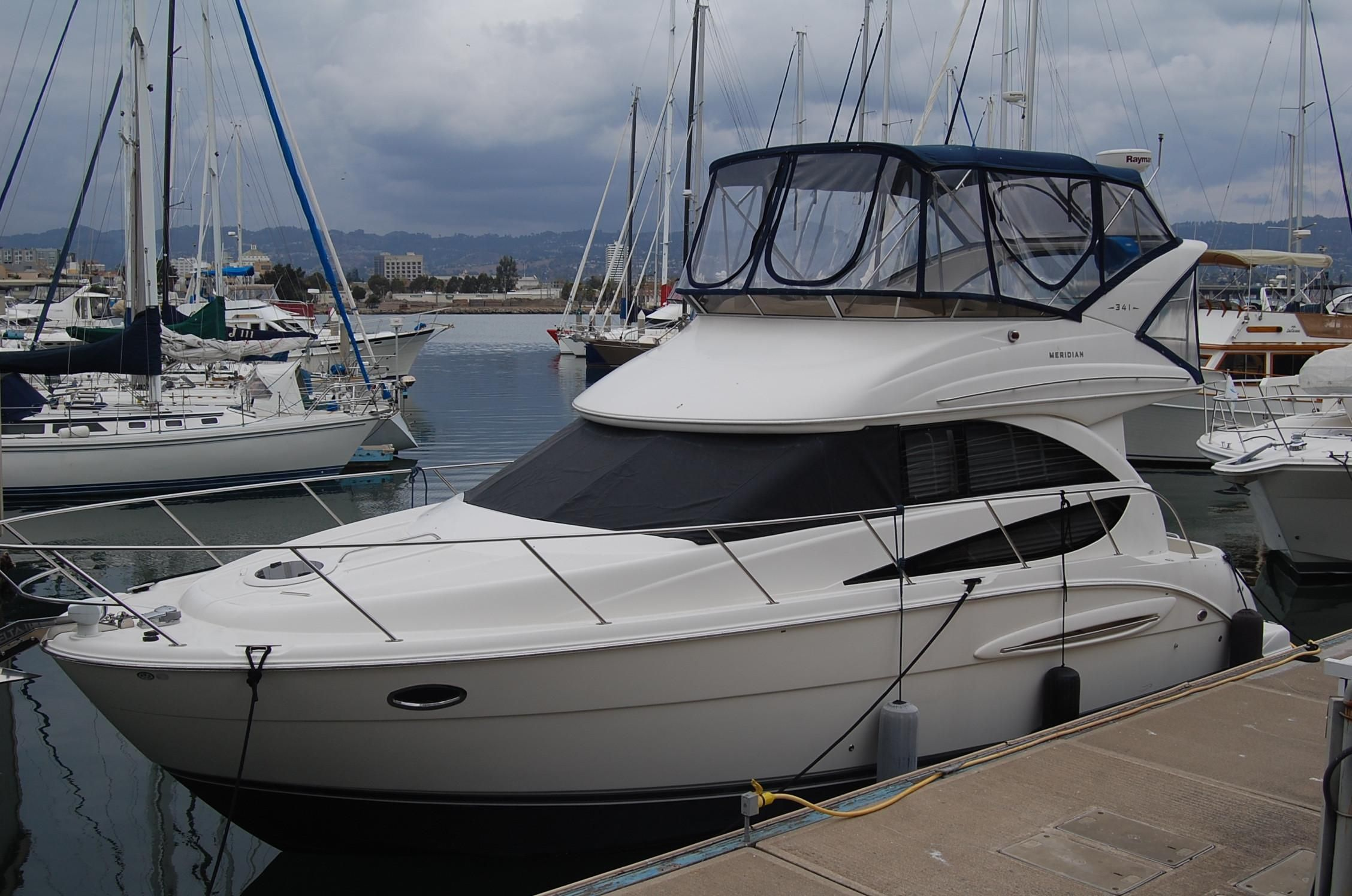 Meridian Yacht Services - Home | Facebook