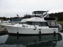 1995 Bayliner 3288  With Thrusters