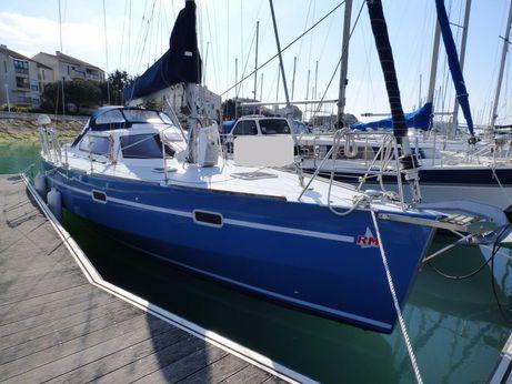 2005 Rm Yachts RM 1050
