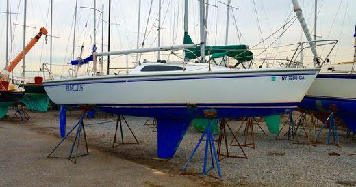 2004 Catalina Capri 22