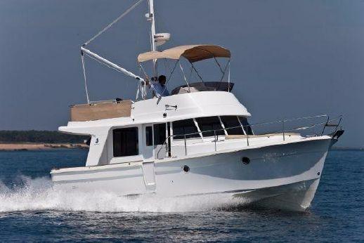 2012 Beneteau Swift Trawler