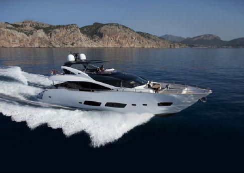 2012 Sunseeker 28 Meter Yacht