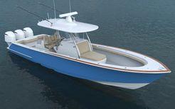 2020 Valhalla Boatworks V-37