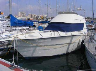 2004 Rodman 1250