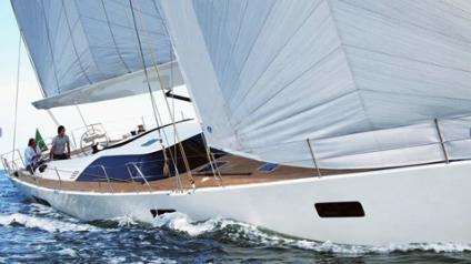 2011 Catarina Yachts Pilot 65