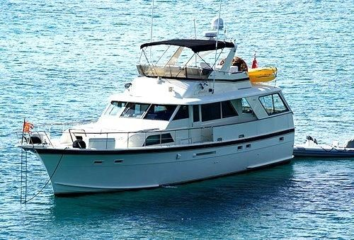 hatteras 60 motor yacht boats for sale yachtworld On hatteras motor yacht for sale