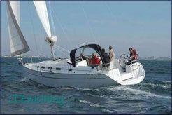2007 Beneteau Cyclades 393
