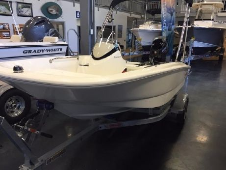 2016 Boston Whaler 130 Super Sport