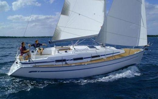 2009 Bavaria Cruiser 32