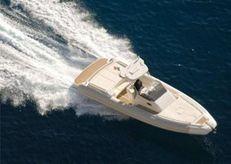 2012 Custom CVL Nautica Division Impetus 36