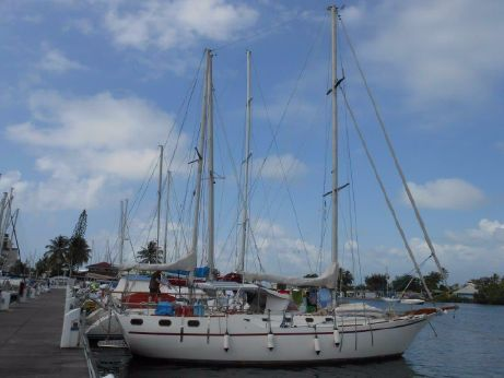 1976 Amateur KETCH 55