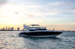 2006 Sunseeker 82 Yacht