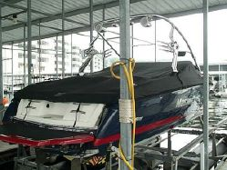 Photo of 28' Mastercraft 280 SS