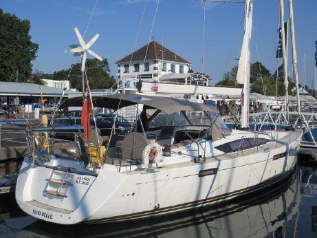 2009 Jeanneau 57