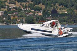 2000 Custom Lomac Nautica Airone 40
