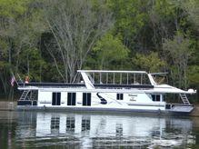 2002 Fantasy House boat