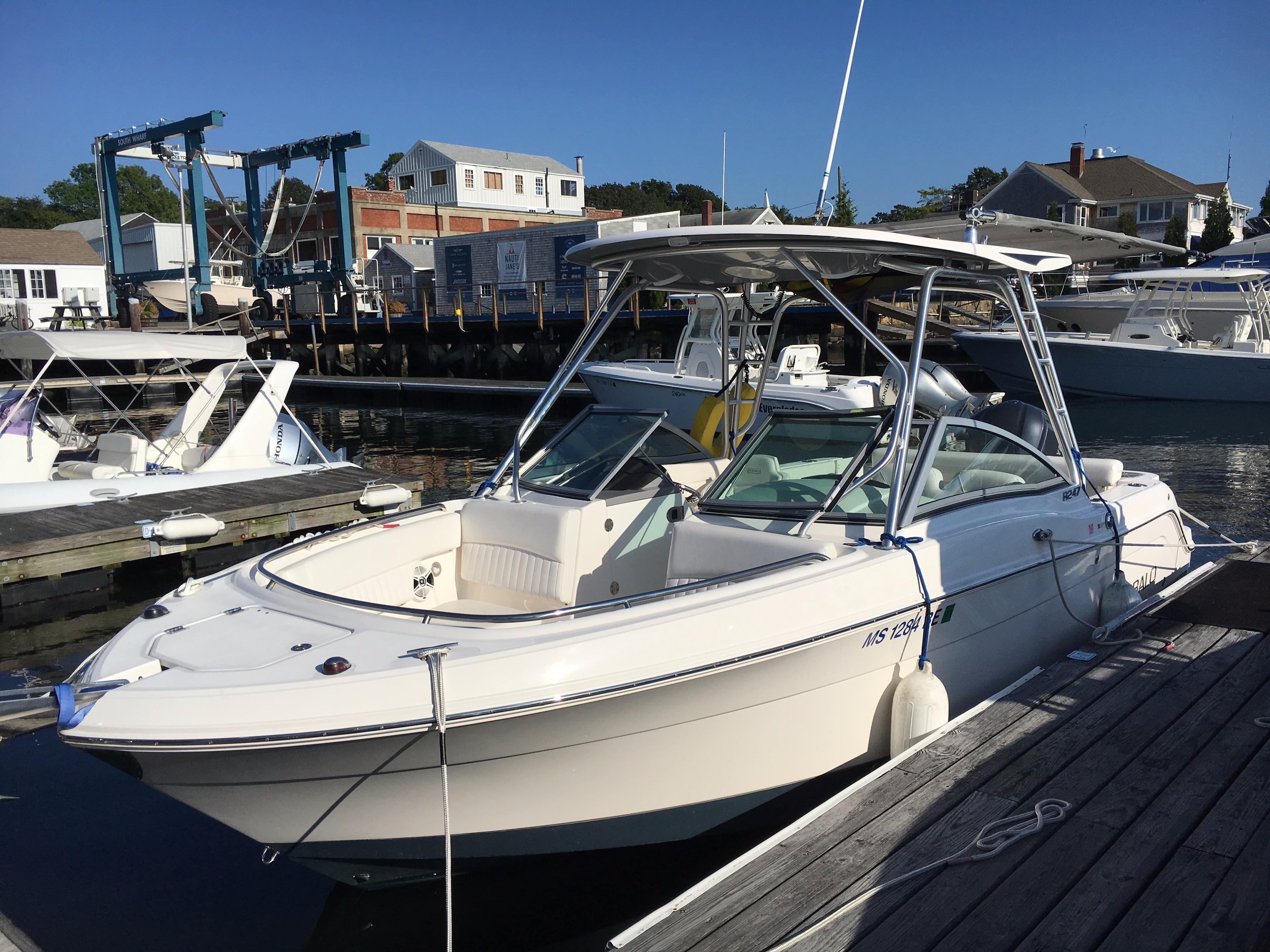 Robalo Boats For Sale Craigslist >> Robalo | New and Used Boats for Sale