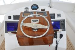 photo of  36' Jersey Cape, Custom Carolina, Cabo Express