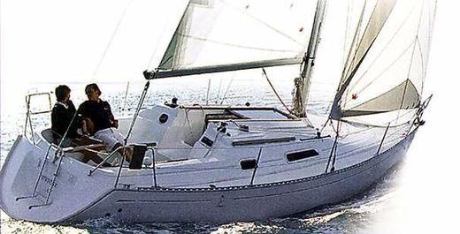 2000 Dufour 30 Classic
