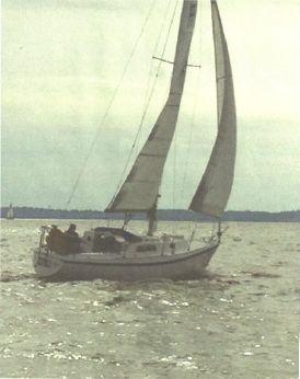 1978 Pearson 28
