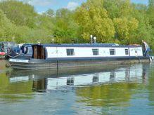 1985 Narrow Boat - Peter...