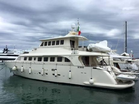 2010 Gianetti 85