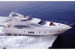 2003 Azimut 68 Plus