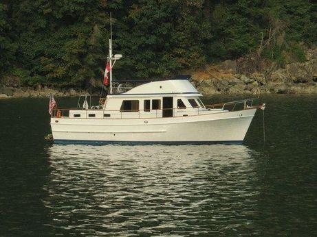 1979 Ocean Alexander DC