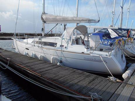 2011 Beneteau Oceanis 34