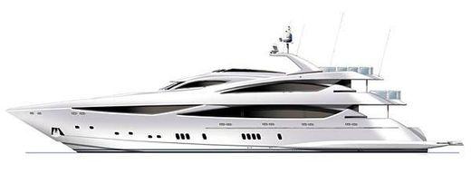 2004 Sunseeker 135 Yacht
