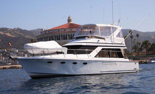 1994 Ocean Alexander 42 Sedan