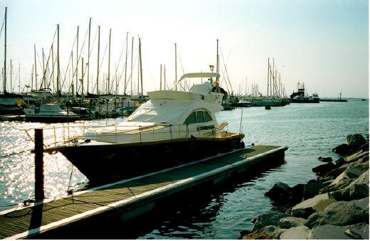 2006 Portofino Marine Costruzioni Nautiche Portofino 47