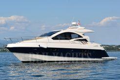 2011 Queens Yachts 45 hard top