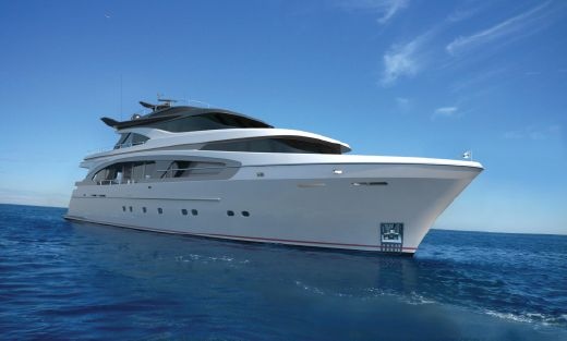 2013 Fifth Ocean Yachts 28