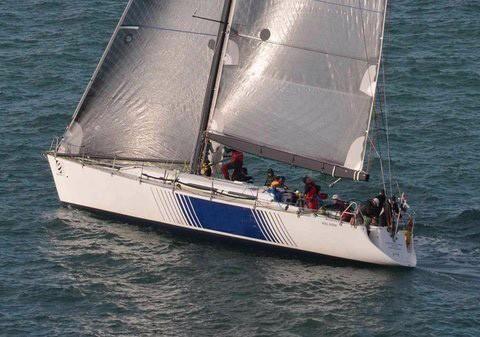 1985 Davidson 55