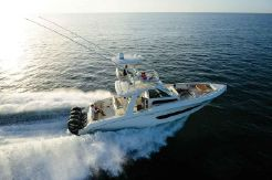 2021 Boston Whaler 420 Outrage