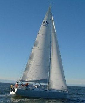 2006 Hanse 400E