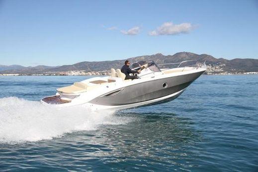 2013 Sessa Key Largo 27 Inboard