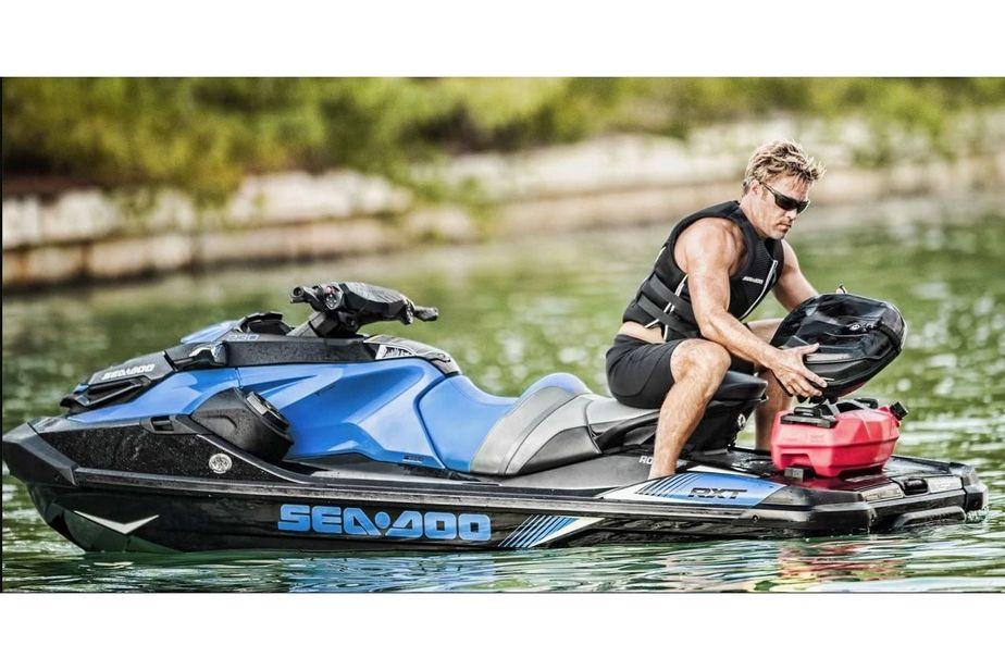 2019 Sea-Doo RXT 230 Motor Båt til salgs - no yachtworld com