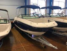 2020 Sea Ray SDX 250 Outboard