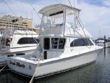 2004 Egg Harbor 37 Sport Yacht